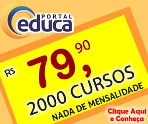 Cursos Online com Certificado - Portal Educa