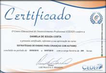Portaleduca Certificado